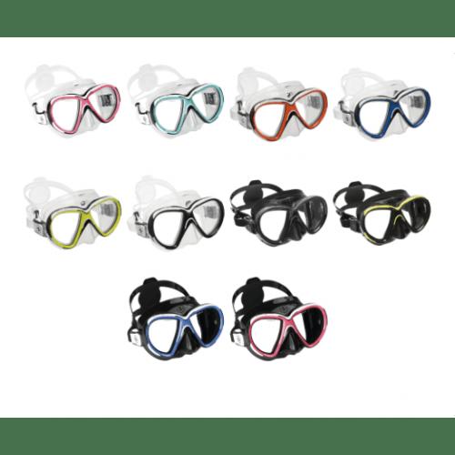 Aqua Lung Reveal X2 Mask