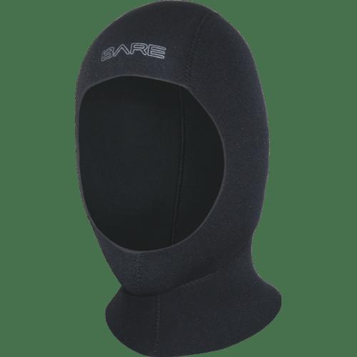 Bare 3mm Neoprene Hood