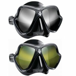 Mares X-Vision Ultra Mask