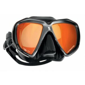 Scubapro Spectra Mirrored Lens Mask