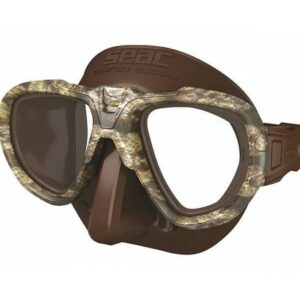Seac Sub Fox Kama Mask