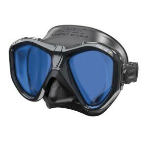 Seac Sub Italia Asian Fit Mask