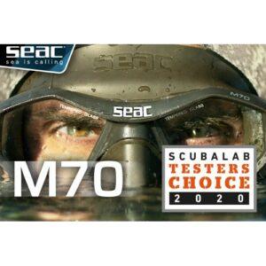 Seac Sub M70 Mask