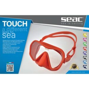 Seac Sub Touch Mask