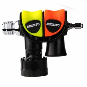 Aquatec Scuba Duo Dive-Alert