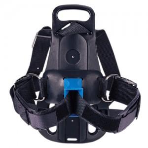 Aquatec TP-301 Diving Double Tank Back Pack