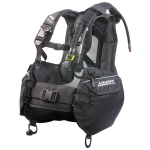 Aquatec BC-25 Training Dive BCD