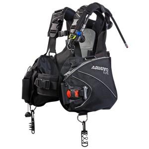 Aquatec BC-86 Scuba Divemaster BCD